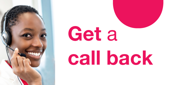Get a call back from MiWay